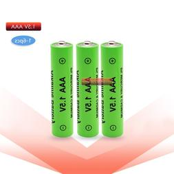 1-6pc New Brand 2100mah 1.5V AAA Alkaline <font><b>Battery</