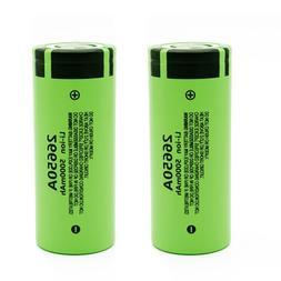 GTF 100% Original 3.7V 5000mAh <font><b>Battery</b></font> F