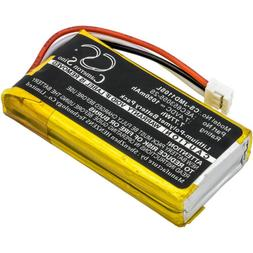 CAMERON SINO 1050mAh  Battery FOR JBL Flip Flip 1,P/N:JBL AE
