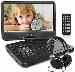 12 5 inch portable dvd player