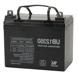 UPG 12V 35AH SLA Battery Replacement for Clore Automotive JN