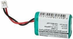 VINTRONS 150mAh Battery For Sport Dog Field Trainer SD-400 W