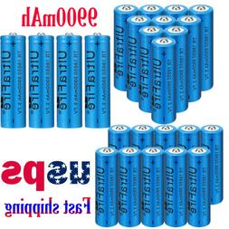 18650 Battery 3.7V 9900mAh Li-ion Rechargeable Batteries for