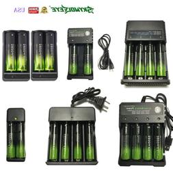 SKYWOLFEYE 18650 Battery 5800mAh Li-ion 3.7V Rechargeable Ba