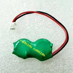 1PC x 2.4V 20mAh Ni-MH Rechargeable Back UP Battery For 2/V1