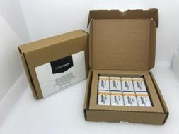2 boxes Amazon Basics 9 Volt Alkaline Batteries  Dated 07/20