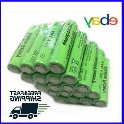 20pcs/lot New Brand AAA Battery 2100mah 1.5V Alkaline AAA re