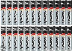 24 aaa e92 max alkaline batteries exp