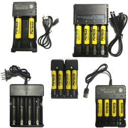 2800mAh 14500 Battery 3.7v Rechargeable Battery multi-functi