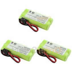 3 Home Phone Rechargeable Battery for Uniden DECT 6.0 DECT30