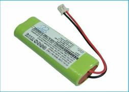 vintrons 300mAh Battery For Dogtra 1202NC receiver, 1202NCP