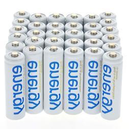 4-48pcs AAA 3A 2000mAh 1.2V  Ni-Mh Energy Rechargeable Batte