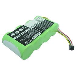 4.8V 3000mAh Survey Meter Battery Fits FLUKE ScopeMeter 123S