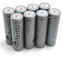 4200mAh 4.2V 18650 Li-ion Lithium Rechargeable Battery For E