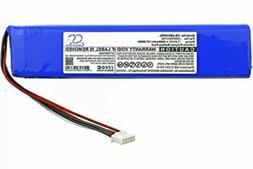 5000mAh GSP0931134 Battery for JBL Xtreme, JBLXTREME