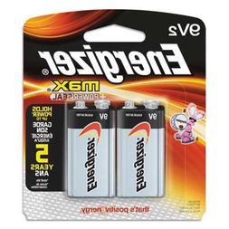 Energizer 522BP Alkaline General Purpose Battery - 595 mAh -