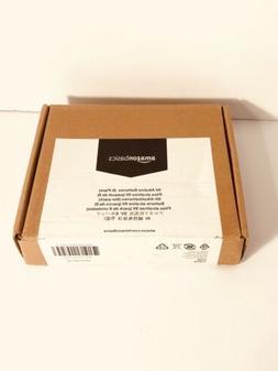 AmazonBasics 6LR16-8PK 9 Volt Everyday Alkaline Battery 8 Pi