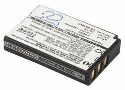 VINTRONS 850mAh Battery For FUJI XQ1