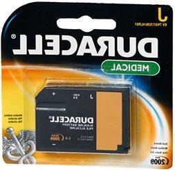 Duracell 7K67BPK Alkaline-Manganese Dioxide Battery, J Size,