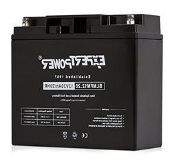 ExpertPower EXP12200 12V 20AH Lead_Acid_Battery