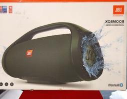 JBL - Portable Bluetooth Speaker BOOMBOX