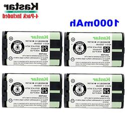 Kastar HHR-P104 Battery , Type 29, NI-MH Rechargeable Cordle