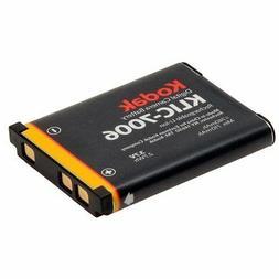 Kodak 3.7 Volt Li-Ion Rechargeable Digital Camera Battery -