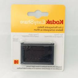 Kodak KLIC-5000 Lithium-Ion Rechargeable Digital Camera Batt