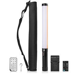 Opteka VL600 LED Professional Portable Studio Handheld Fille