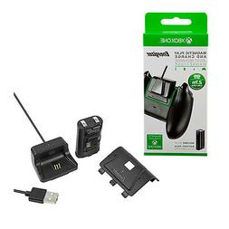 PDP Energizer Xbox One Magnetic Play and Charge Charger with