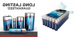 Rayovac AA Batteries, Double A Alkaline Batteries