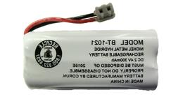 Uniden BT-1021 Replacement Rechargeable Battery For many Uni