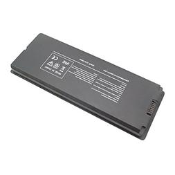 SOLICE® New A1185 A1181 Laptop Battery for Apple MacBook 13