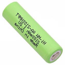 Dantona AA-1800NMFT Nickel Metal Hydride  1.2V Battery