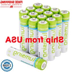 AA / AAA Rechargeable Battery Recharge Battery 1.2V 2850mAh