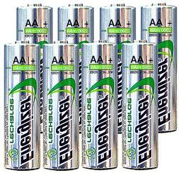 Energizer AA Rechargeable batteries NiMH 2300 mAh 1.2V NH15