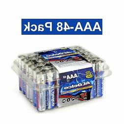 ACDelco AAA Super Alkaline Batteries in Recloseable Package,