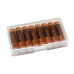 8pcs AAA battery for HHR-55AAABU For Panasonic Cordless Phon