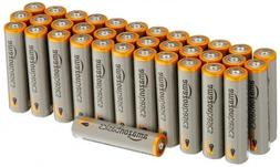 AmazonBasics AAA Performance Alkaline Batteries