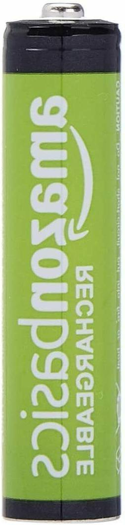 aaa rechargeable batteries pre charged packaging may