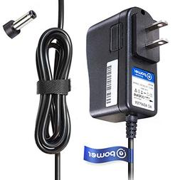 T POWER 12v Ac Dc Adapter Charger Compatible with RCA , Pyle