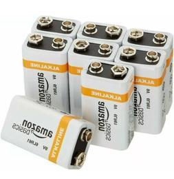 *Best Deal* Amazon Basics 9V 9 volt Everyday Alkaline Batter