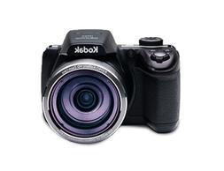"Kodak AZ521, 16MP Camera with 52x Optical Zoom, 3"" LCD Scree"
