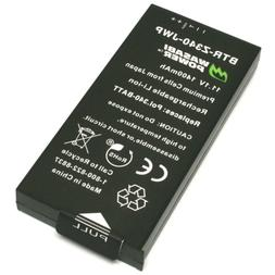 Wasabi Power Battery for Polaroid Z340 Instant Camera & GL10