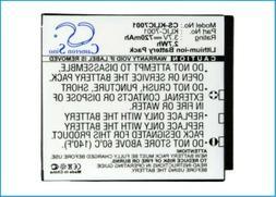 Battery for Agfa Optima 1338,  Optima 1338mT,  Optima 2338,