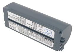 Cameron Sino Battery For Canon Selphy CP-1200,Selphy CP-1300