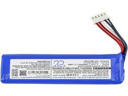 Battery for JBL Flip 4, Flip 4 Special Edition Replace JBL G