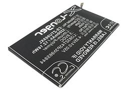 VINTRONS 3.7V Battery For Sony-Ericsson Xperia mini pro, E15