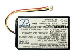 2000mAh Battery for Delphi MyFi XM2GO, EPNN8774A, EPNN9155A