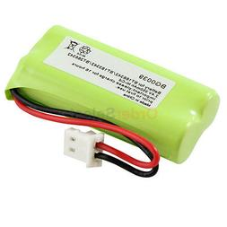 NEW Home Phone Battery for VTech BT166342 BT266342 BT183342